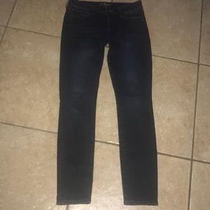 Lucky Brand Lolita Skinny Jeans Size 26